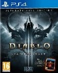 Diablo III / Diablo 3 Reaper of Souls - Ultimate Evil Edition PL (PS4)